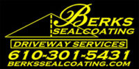 Berks Sealcoating